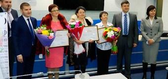 Журнал «Магариф» наградил победителей конкурса «Сельский учитель»