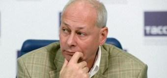 Алексей Волин считает российское телевидение лучшим в мире