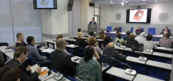 За год журналистами Татарстана написано более 10 тыс. материалов на тему межнациональных отношений