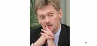 В Кремле рассмотрят просьбу федеральных СМИ о помощи в кризис
