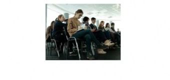 Форум молодежных средств массовой информации РТ проходит под Казанью