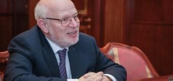 Михаил Федотов: Решение о переходе на цифровое вещание было ошибочным