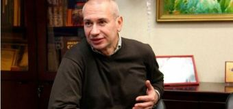 Владимир Касютин: «Некоторые газеты исчезают. Но Интернет тут ни при чем»