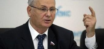 «СМИ России может помочь освобождение от налога на добавленную стоимость», — депутат Борис Резник о комплексе мер по спасению печати