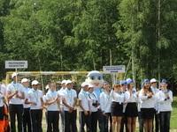 В Казани проходит II Республиканская открытая полевая олимпиада юных геологов