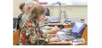 Fatality! В Казани продвинутые пенсионеры сразятся на компьютерах