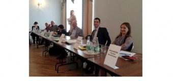 Состоялось заседание Экспертного совета по региональным СМИ