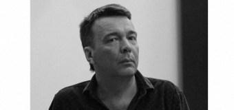 Казанский журналист Адель Хаиров стал лауреатом престижной премии «Русский Гулливер — 2015».