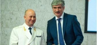 Илдус Нафиков: «Журналисты – наши союзники в борьбе за законность и справедливость»