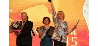 Зеленодольские журналисты стали победителями в нескольких конкурсах