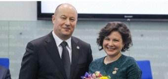 Представители СМИ Татарстана отмечены госнаградами РТ