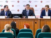 100 дней остается до XXIV Всероссийского фестиваля «Российская студенческая весна», который пройдет в г. Казани