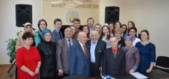 В  Доме журналистов прошли Тукаевские чтения
