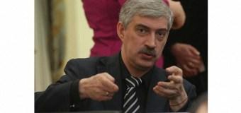 Леонид Толчинский представлен в КФУ в качестве директора Высшей школы журналистики и медиакоммуникаций