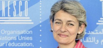 В день Всемирного дня свободы печати Генеральный директор ЮНЕСКО Ирина Бокова призвала журналистов объединиться в деле защиты свободы прессы