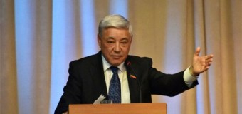 Фарид Мухаметшин предложил открыть при КФУ школу парламентской журналистики