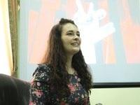 «Калямовцы» встретились с Эльмирой Калимуллиной