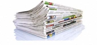 Прессе дадут отсрочку для отправки обязательных экземпляров