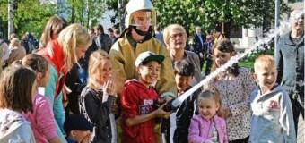 Конкурс юных корреспондентов, посвящённый Году пожарной охраны