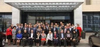 В Уфе состоялось заседание Экспертного совета по региональным печатным СМИ РФ