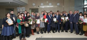 ИА «Татар-информ» признано лучшим интернет-СМИ Татарстана в освещении выборов депутатов Госдумы РФ