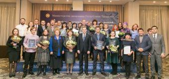 Артём Здунов наградил журналистов за лучшие работы о развитии малого и среднего предпринимательства