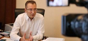 """Андрей Кузьмин: «Начинается новый этап в становлении телеканала """"Татарстан 24""""»"""