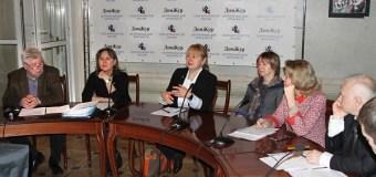 В Центральном доме журналиста состоялось первое заседание Совета по профессиональным квалификациям в области журналистики и СМИ