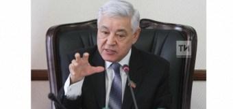 Судьбу газет «Республика Татарстан» и «Ватаным Татарстан» обсудили в Госсовете РТ