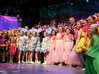 В Казани стартовали зональные этапы фестиваля «Созвездие-Йолдызлык-2017»