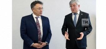 Айрат Зарипов: «В ТНВ работают профессиональные и ответственные люди»
