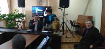 В казанском Доме журналиста представили фильм о поэте Николае Заболоцком