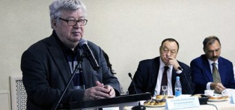 Стартовали Всероссийские общественные слушания о положении на рынке российской прессы и журналистики