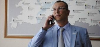 «Татмедиа» создает островки стабильности в информационном море. Интервью с главой компании Андреем Кузьминым