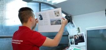 WORLDSKILLS для печатников: оборудование за миллион евро и часы тренировок