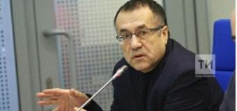 Коллективу газеты «Татарстан яшьлэре» представили нового главного редактора