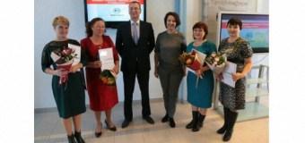В «Татмедиа» наградили лучших почтальонов Татарстана