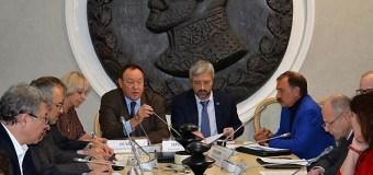 Общественные слушания о состоянии рынка печатных СМИ в регионах РФ