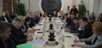 Секретари СЖР приняли участие в заседании Координационного совета региональных СМИ при ОП РФ