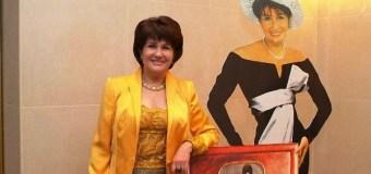 Телеведущая Лия Загидуллина: Телевидение — это моя жизнь