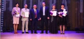 В Мамадыше вручили «Премии века» по версии районной газеты «Нократ»