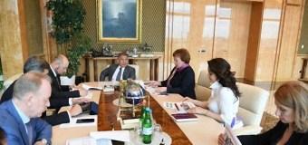 Президенту Татарстана презентовали «Путь Тукая»
