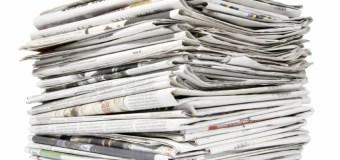 Интересный опыт: Пять парадоксов местной прессы