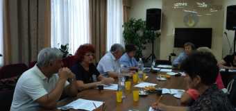 На заседании президиума СЖ РТ
