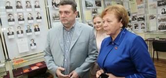 Владимир Соловьев: Наша задача — поднять престиж профессии журналиста