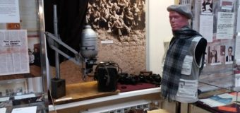Приглашаем на открытие обновленного музея