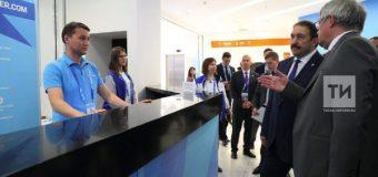 Айрат Зарипов: Благодаря работе журналистов Татарстана мир увидел организацию ЧМ-2018