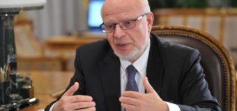Глава СПЧ поддержал мораторий на новый закон о СМИ