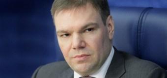 Леонид Левин: «На грантовую поддержку региональных СМИ предусмотрено 500 млн рублей