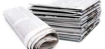 В Челнах перестала издаваться некогда самая богатая газета «Капитал»